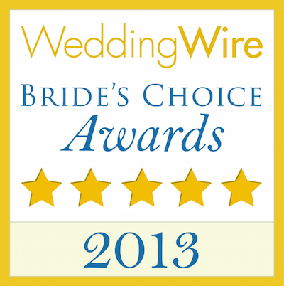 Couples' Choice Award - 2013