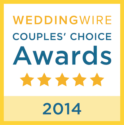 Couples' Choice Award - 2014