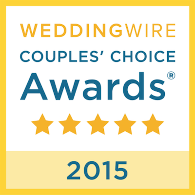 Couples' Choice Award - 2015