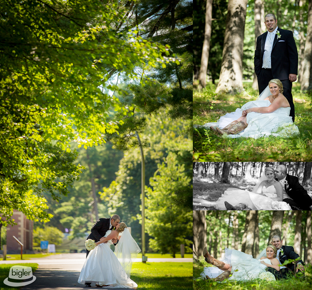 Dave_Bigler,_Brittany_and_Luciano_Wedding_-_08
