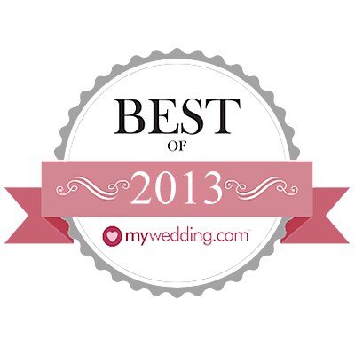 Best of MyWedding - 2013