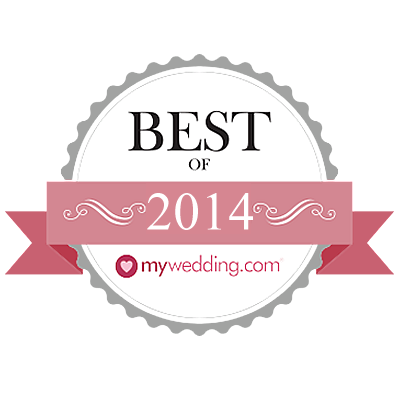 Best of MyWedding - 2014