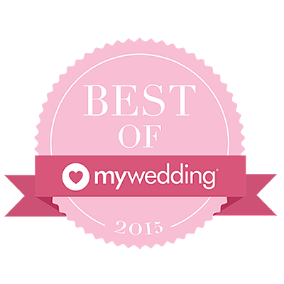 Best of MyWedding - 2015
