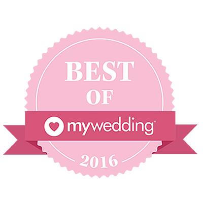 Best of MyWedding - 2016