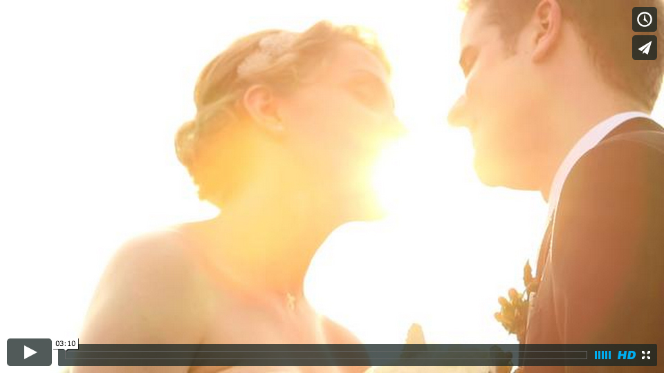 Rachel & Nathan's Wedding Video