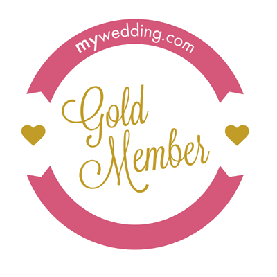 MyWedding Gold Member
