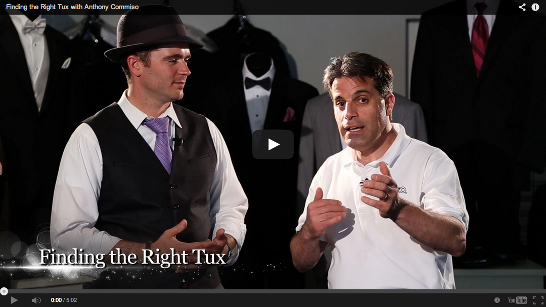 Finding the Right Tux