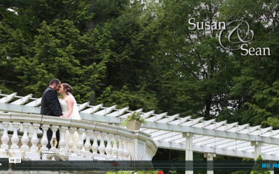 Susan and Sean's Longfellows Wedding Video