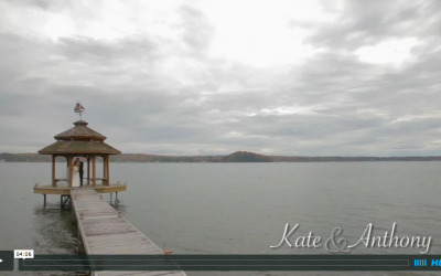 Kate & Anthony's Saratoga Polo Club Wedding Video