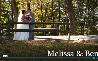 Melissa & Ben's Oak Hill Wedding Video