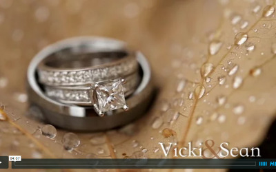 Vicki & Sean's Orchard Creek Wedding Video