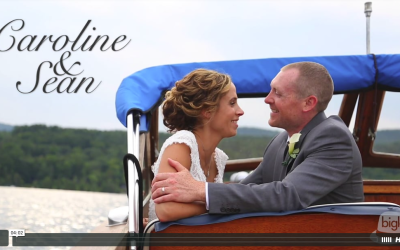 Caroline & Sean's Inn At Erlowest Wedding (Associate Video)