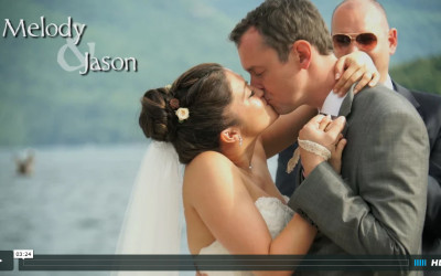 Melody & Jason's Sagamore Wedding Video