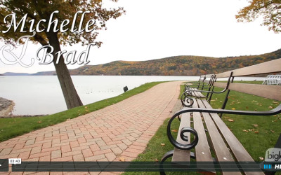 Michelle & Brad's Otesaga Wedding Video