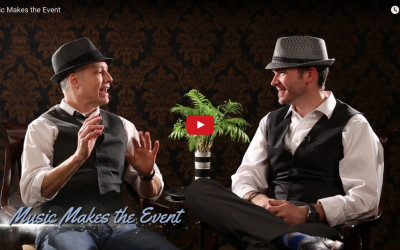 Bigler Bridal Tips: Music Makes the Event w/ Jay Yager (Audiostars)