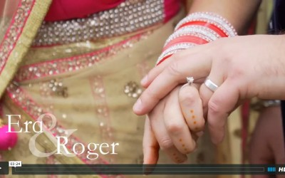 Era & Roger's Museum of Dance Wedding Video