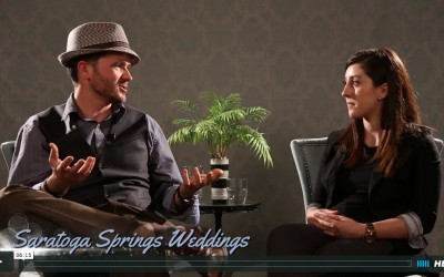 Bigler Bridal Tips: Saratoga Springs as a wedding destination w/ Kayla Kreis
