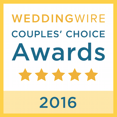 Couples' Choice Award - 2016