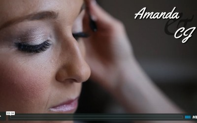Amanda & CJ's Mallozzi's Wedding Video