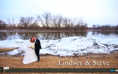 Lindsey & Steve's Glen Sanders Wedding Video