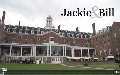 Jackie & Bill's Cooperstown Wedding Video