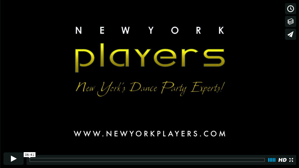 New York Players Promotional Video