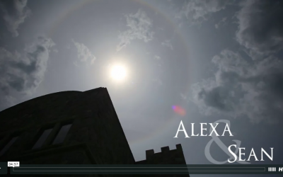 Alexa & Sean's Inn at Erlowest Wedding Video