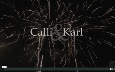 Calli & Karl's Glen Sander's Wedding Video
