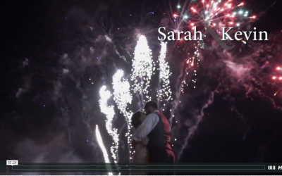 Sarah & Kevin's Rev Hall Wedding Video
