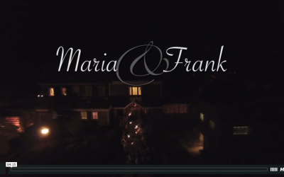 Maria & Frank's Old Daley Inn Wedding Video
