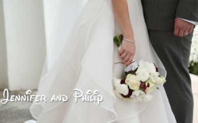 Jennifer & Philips Franklin Plaza Wedding Video