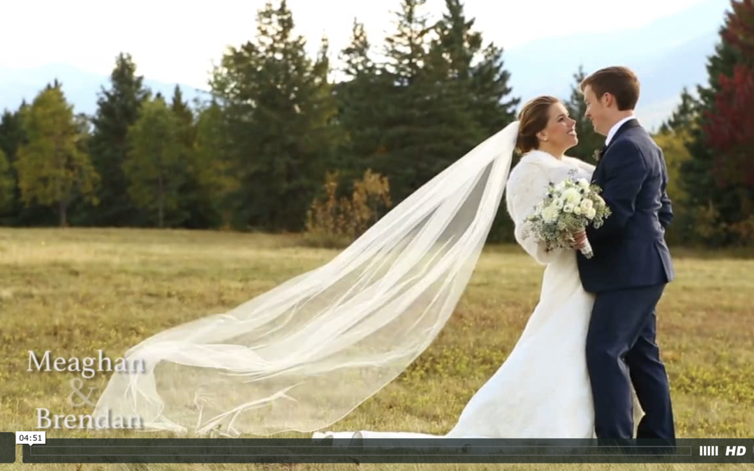 Meaghan & Brendan's Whiteface Club Wedding Video