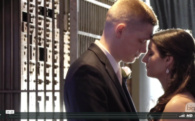 Kayla & Aaron's Key Hall Wedding Video