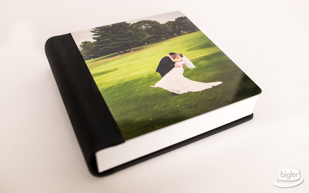 Angela and Scott's Wedding Album