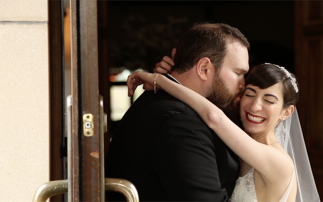 Dara & Doug's Saratoga National Wedding Teaser Video