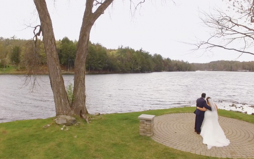 Karissa & Ross' Old Daley Inn Wedding Teaser Video