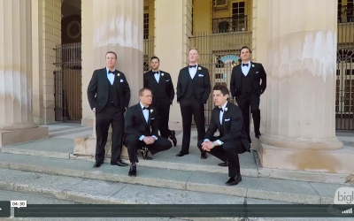 Alyse & Chris' Hall of Springs Wedding Video