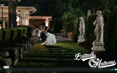Brittney & Anthony's Mallozzi's Wedding Video