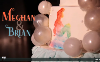 Meghan & Brian's Key Hall Wedding Video