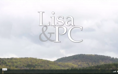Lisa & PCs Jimbos Club Wedding Video