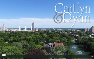 Caitlyn & Ryan's 90 State Street Wedding Video
