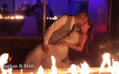 Meaghan and Matthew's Birch Hill Wedding Video