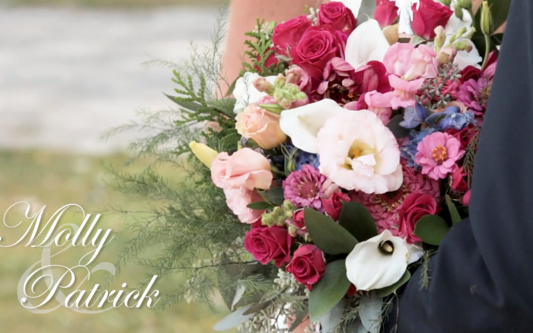 Molly and Patrick's Hall of Springs Wedding Video