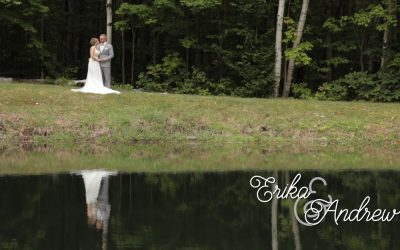 Erika & Andrew's Lake George Wedding Video