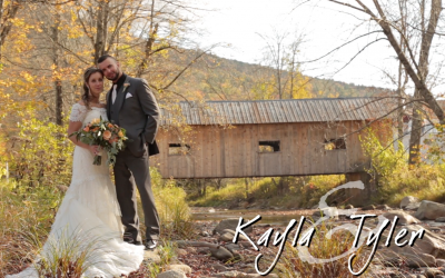 Kayla and Tyler's Grafton Inn Wedding Video