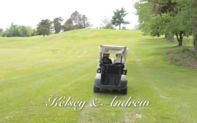 Kelsey & Andrew's Normanside Country Club Wedding Video
