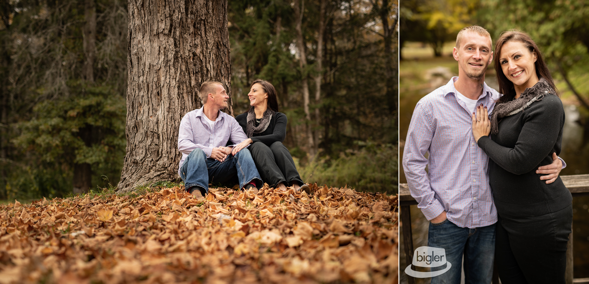 20181022_-_02_-_Shannon_and_Justin_Spa_State_Park_E-Shoot