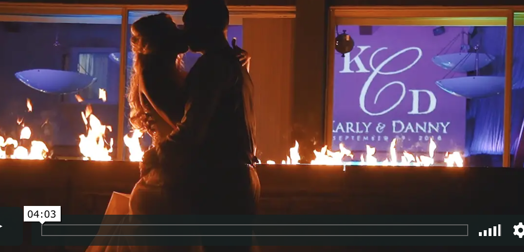 Karly & Daniel's Birch Hill Wedding Video