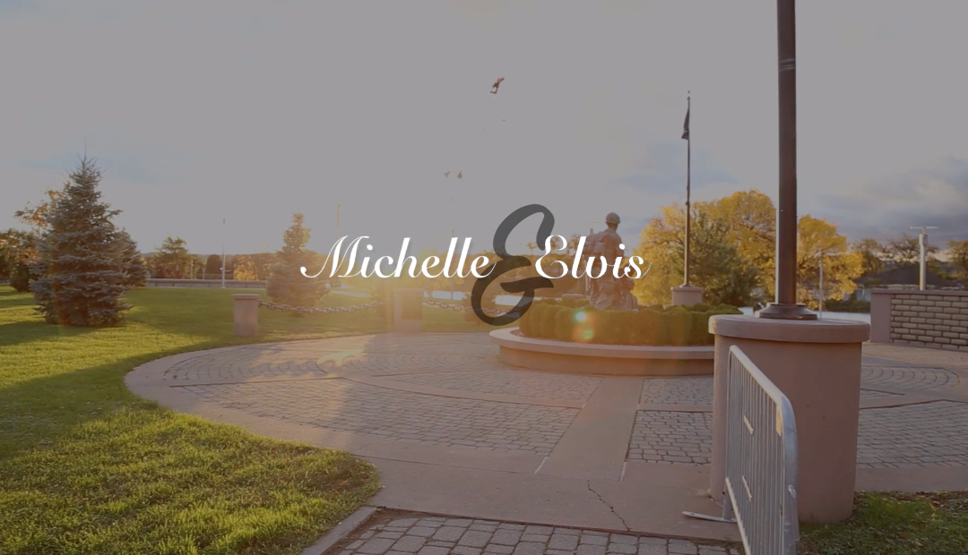 Michelle & Elvis' Franklin Plaza Wedding Video