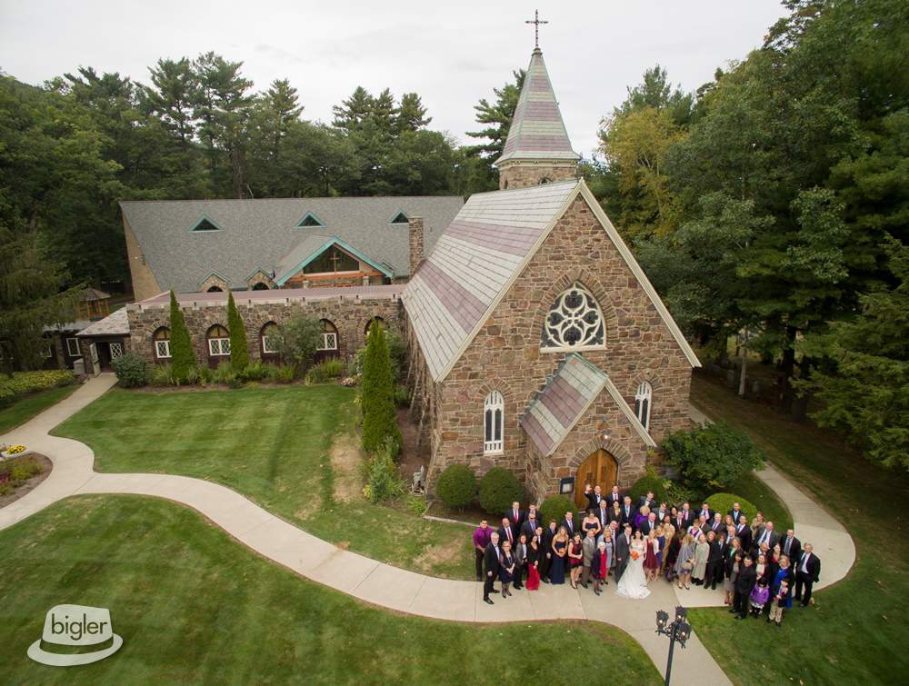 20171003 21 Sacred Heart Wedding
